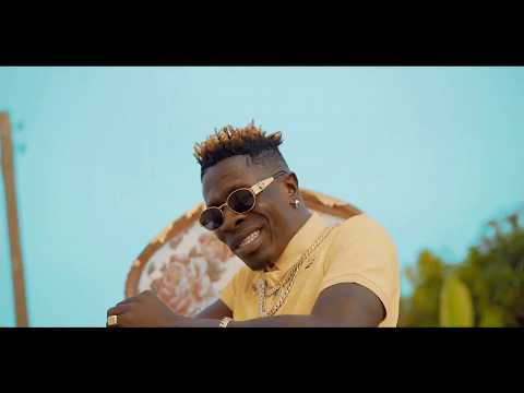 [Video] Shatta Wale – God Is Alive