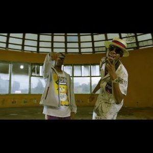 [Video] Fik Fameica ft. Patoranking – Omu Bwati