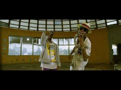 [Video] Fik Fameica ft. Patoranking – Omu Bwati