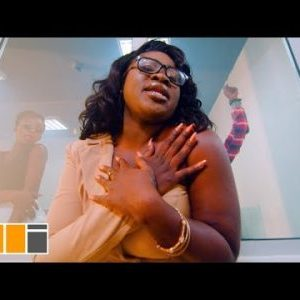 [Video] Sista Afia ft. Medikal & Quamina MP – Weather