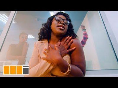 [Video] Sista Afia ft. Medikal & Quamina MP – Weather