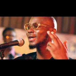 [Video] King Promise ft. Kojo Antwi – Bra