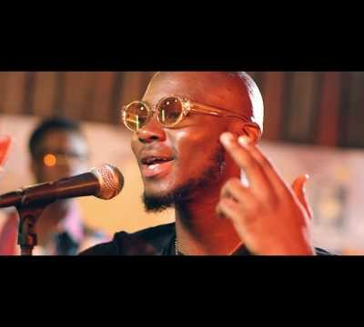 [Video] King Promise ft. Kojo Antwi – Bra