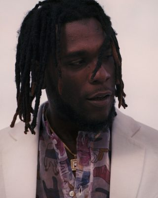 Burna Boy photo