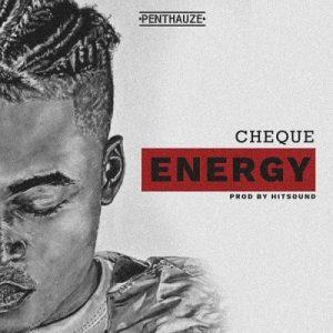 Cheque-Energy