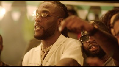 [Video] Dave ft. Burna Boy – Location