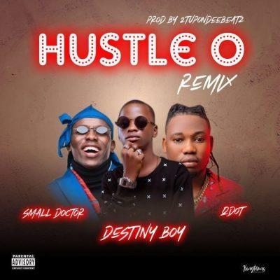 hustle o remix