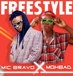 Mic Bravo Ft. Mohbad – Freestyle