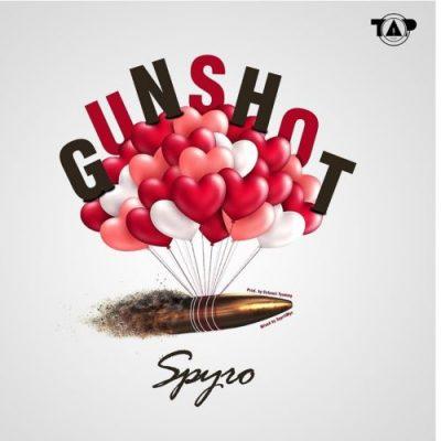 Spyro – Gunshot