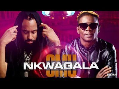 King Saha ft. Navio – Nkwagala Omu