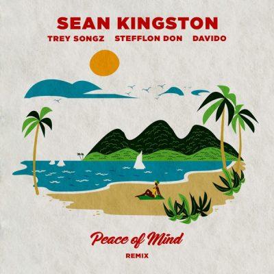 Sean Kingston ft. Davido, Stefflon Don & Trey Songz – Peace Of Mind (Remix)