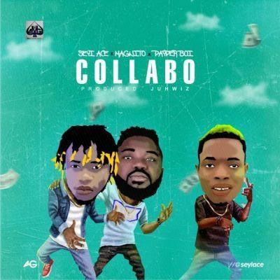 Seyi Ace ft. Magnito & Payper Boi – Collabo