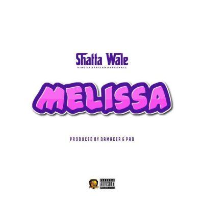Shatta Wale – Melissa (Prod. by Paq)