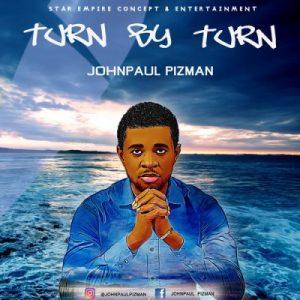 Turn By Turn Art