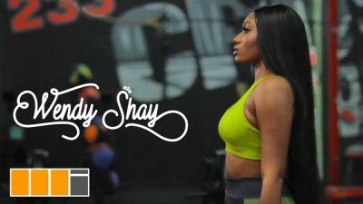 [Video] Wendy Shay – Ghana Boys