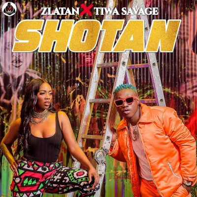 Zlatan ft. Tiwa Savage – Shotan