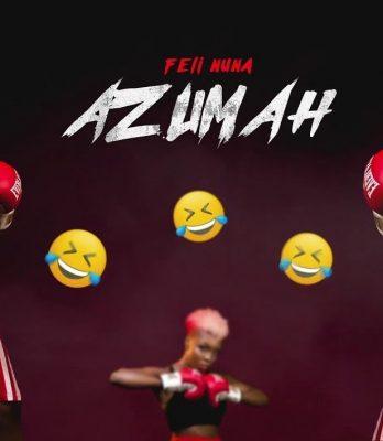 Feli Nuna – Azumah