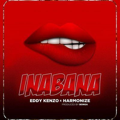 Eddy Kenzo ft. Harmonize – Inabana