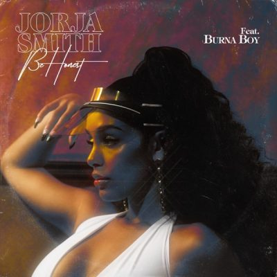 Jorja Smith ft. Burna Boy – Be Honest