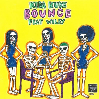 Kida Kudz ft. Wiley – Bounce