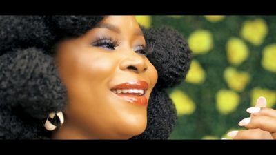 [Video] Omawumi – For My Baby