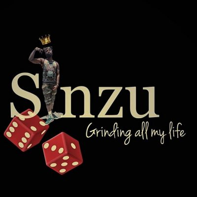 Sinzu – Grinding All My Life