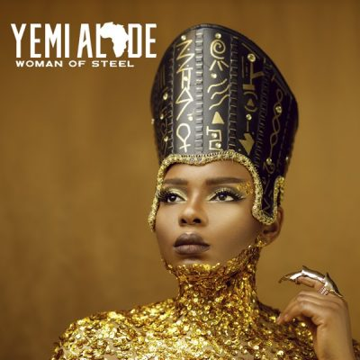 Yemi Alade ft. Duncan Mighty – Shake
