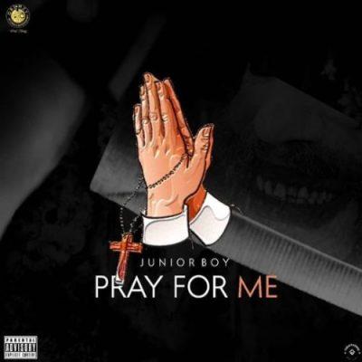 Junior Boy – Pray For Me