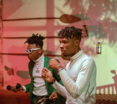 [Video] Joeboy ft. Mayorkun – Don't Call Me Back