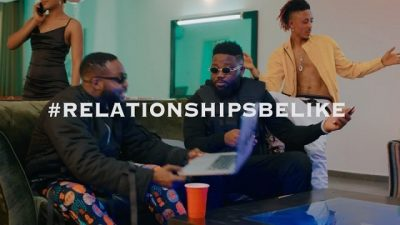 [Music + Video] Magnito ft. DJ Neptune – Relationship Be Like (S2 Part1)