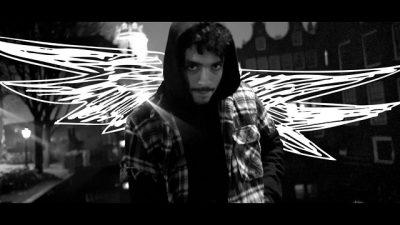 [Video] Shane Eagle – Black