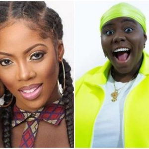 Tiwa Savage Vs Teni
