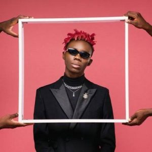 Blaqbonez not MI Ababa or Vector is the New Face of Nigerian Hip Pop