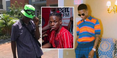 How Rema Stole Wizkid's Strategy on His Way To Fame