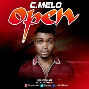 C.Melo Open Artwork