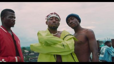 [Video] Erigga – Welcome To Warri