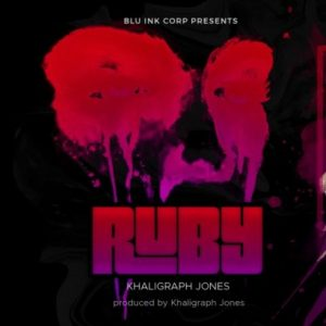 Khaligraph Jones – Ruby