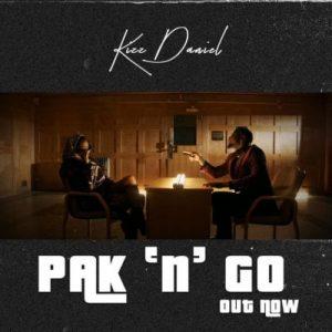 [Video] Kizz Daniel – Pak N Go