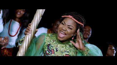 [Video] Mercy Chinwo – Bor Ekom