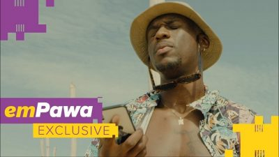[Video] Mr Eazi & King Promise ft. Joey B – Call Waiting