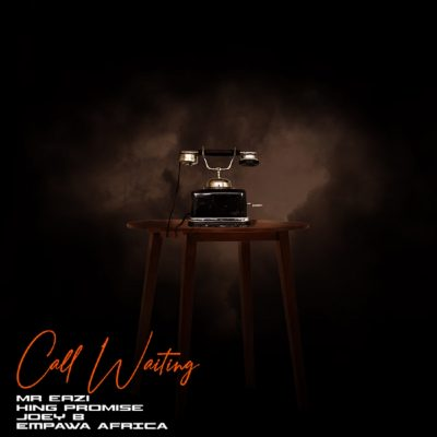 Mr Eazi & King Promise ft. Joey B – Call Waiting
