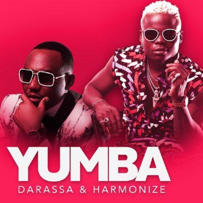 Darassa ft. Harmonize – Yumba