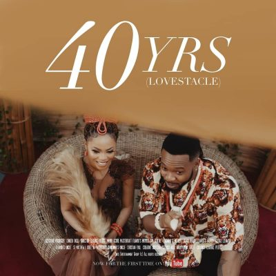 [Video] Flavour ft. Chidinma – 40yrs Lovestacle (The Movie)