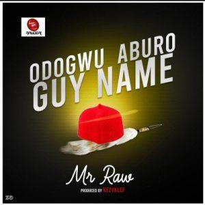 Odogwu Aburo Guy Name