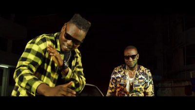[Video] Seriki ft. Qdot – Ijo (Janse)