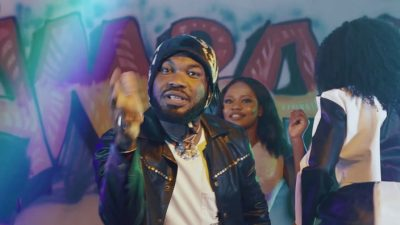 [Video] Slimcase – Lamba Xtra