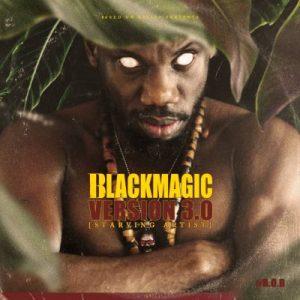BlackMagic – Version 3.0