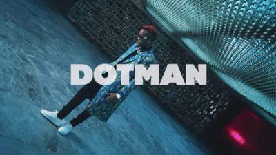 [Video] Dotman – Awe