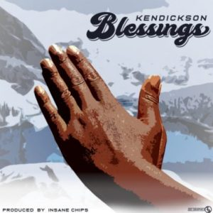 Kendickson – Blessings
