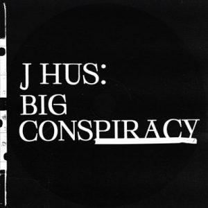 J Hus ft. Burna Boy – Play Play